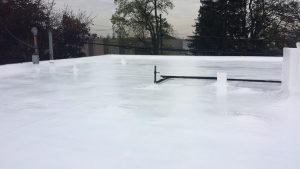 Commercial Roof Repair Lafayette