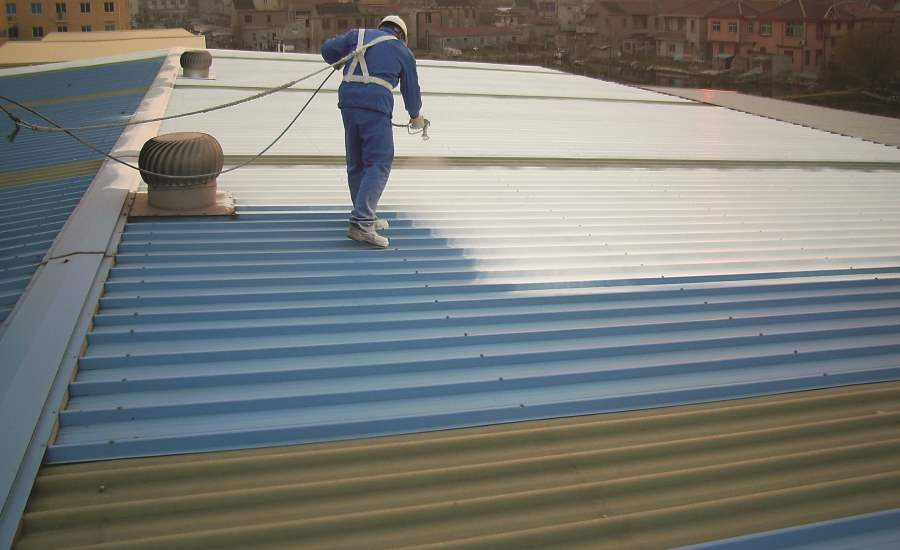 Commercial Roof Replacement Cost Lafayette Roofing By Design