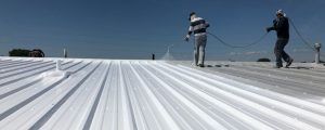 Commercial Roofing Coatings Lafayette Colorado