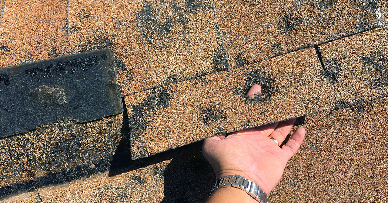 Quality Roofing Hail Damage Insurance Claims Assistance Services Lafayette Roofing By Design
